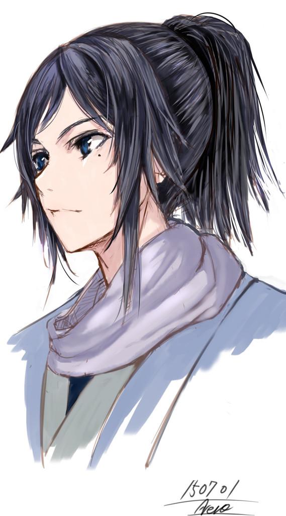 Hatsu Uchiha