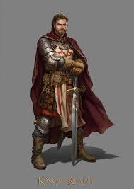 King Len' Thal I