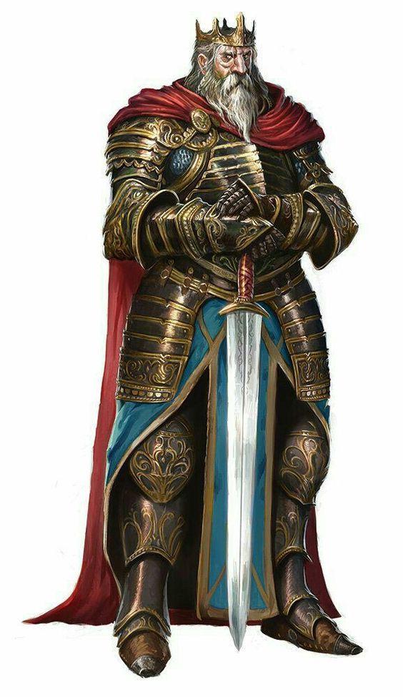 King Armon III