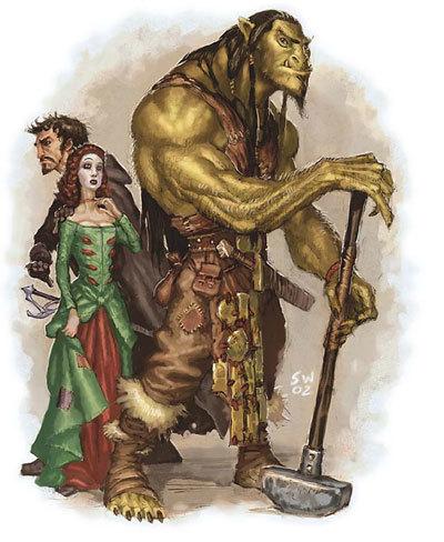 Axgor, the Slave Trader