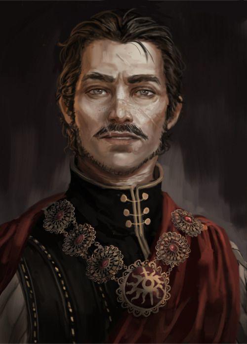Marcarius