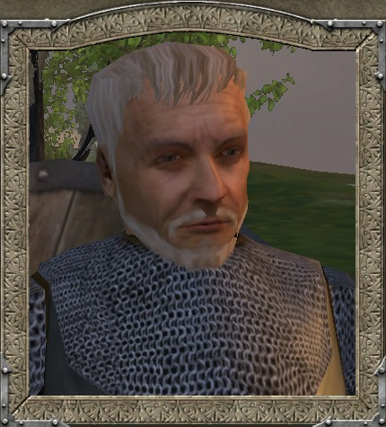 King Harlaus
