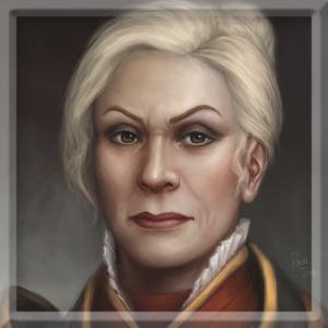 Gwenna d'Cannith