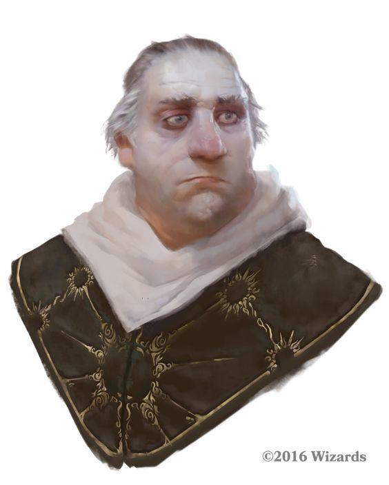 Father Donavan