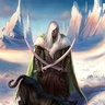Not Drizzt Do'Urden
