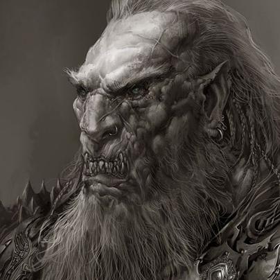 König Gorg