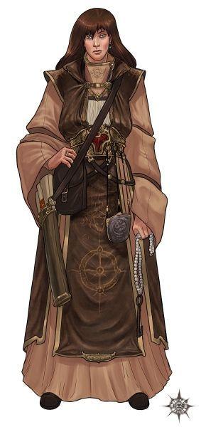 Sister Garelle