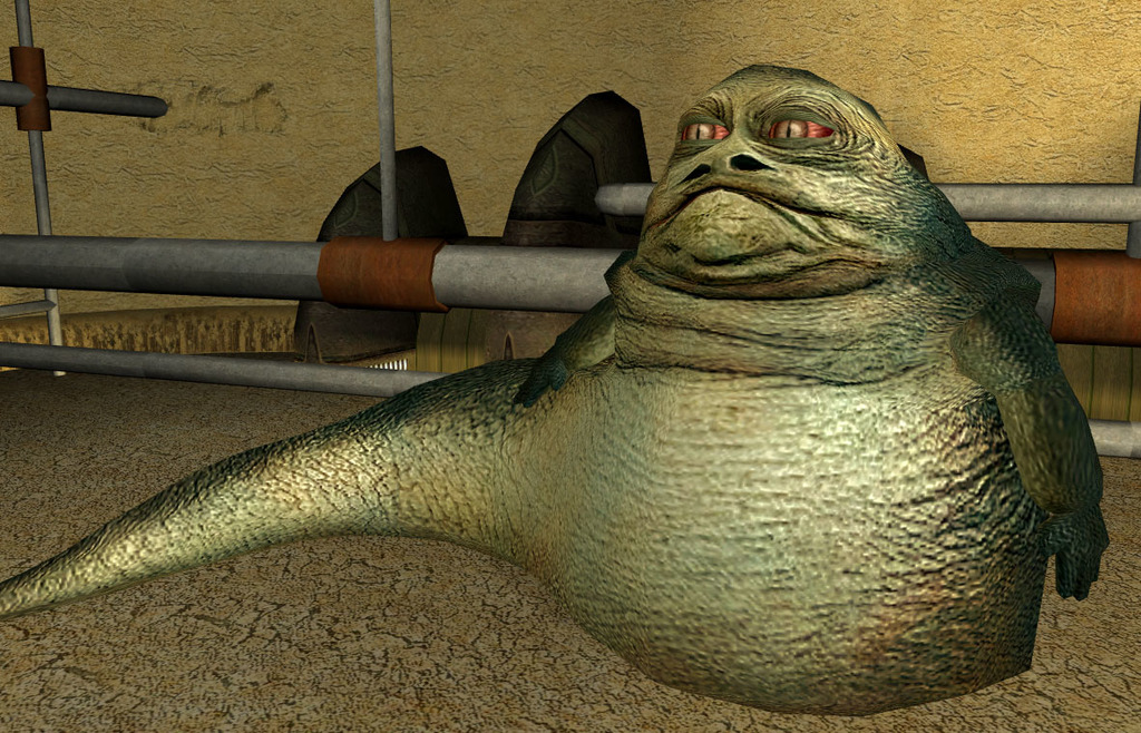 Motta the Hutt