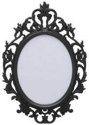 The Shadow Mirror