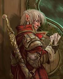 Enki the Trickster