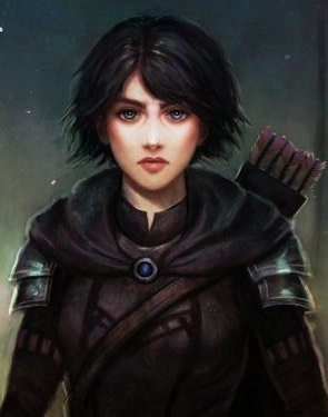 Cressida Croft
