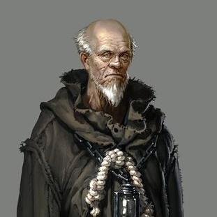 Padre Mark
