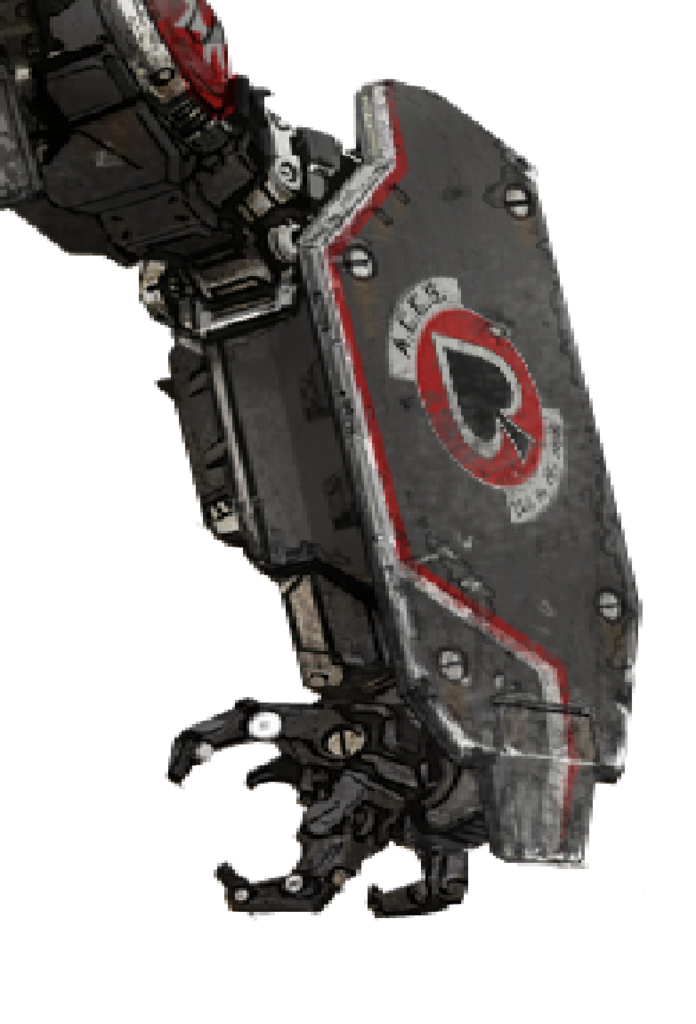 Armored Shield