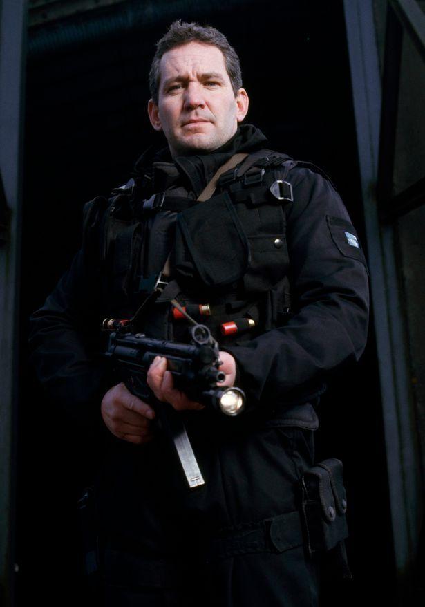 Sergeant Bradford