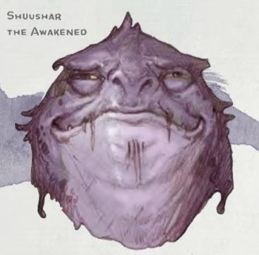Shuushar
