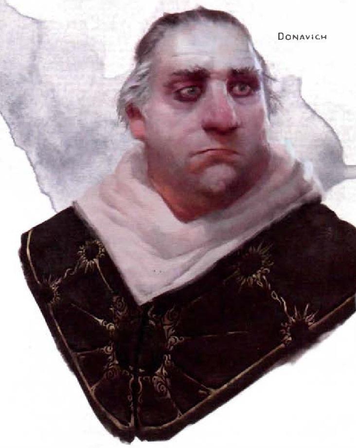 Donavich