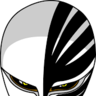Reapers mask