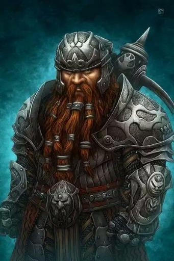 Ulfgar Stonehammer