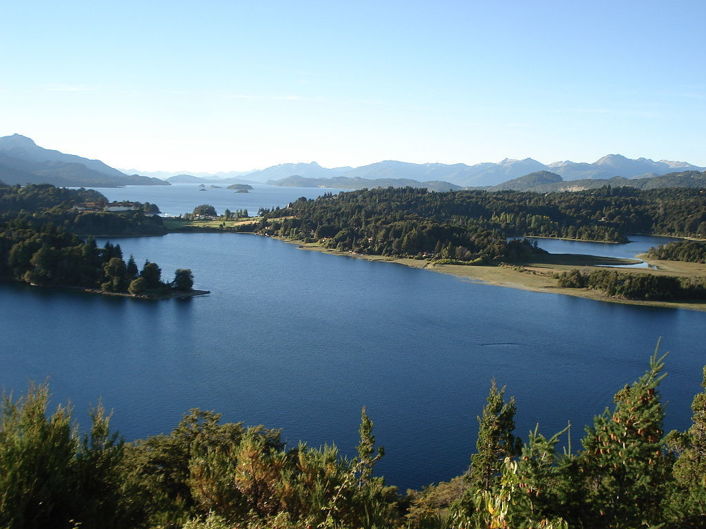 Lake Aurin