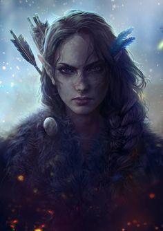 Zindra Winterbow
