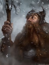 Ulgrim Stonehammer