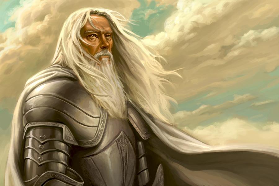 Sir Cullen of House Fritzrathen
