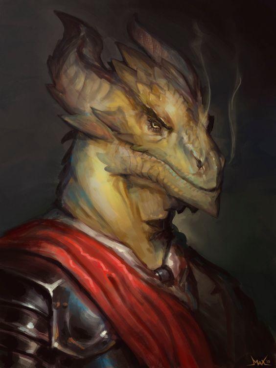 Nagrax (Deceased)
