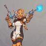 Rachel Rocket - Raygun