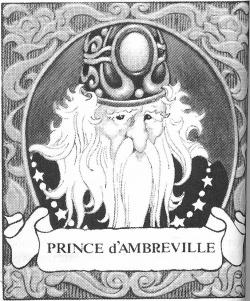 Étienne d'Ambreville