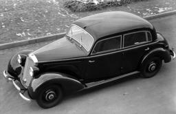 1941 Mercedes Benz 770