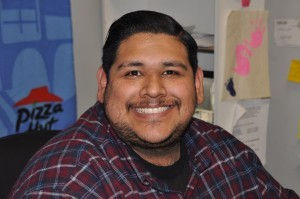 Mike Chavez