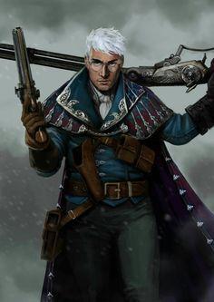 Ardemus Stark