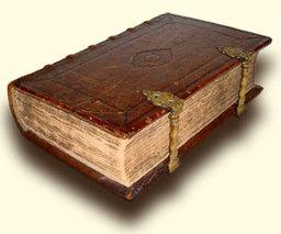 Manuscript of Beth Eloim