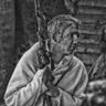 Gwair, Hermit of Berwick
