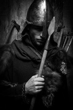 Wulfstan, Outlaw of Kimpton