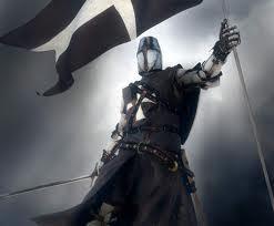 Valen Blackhand