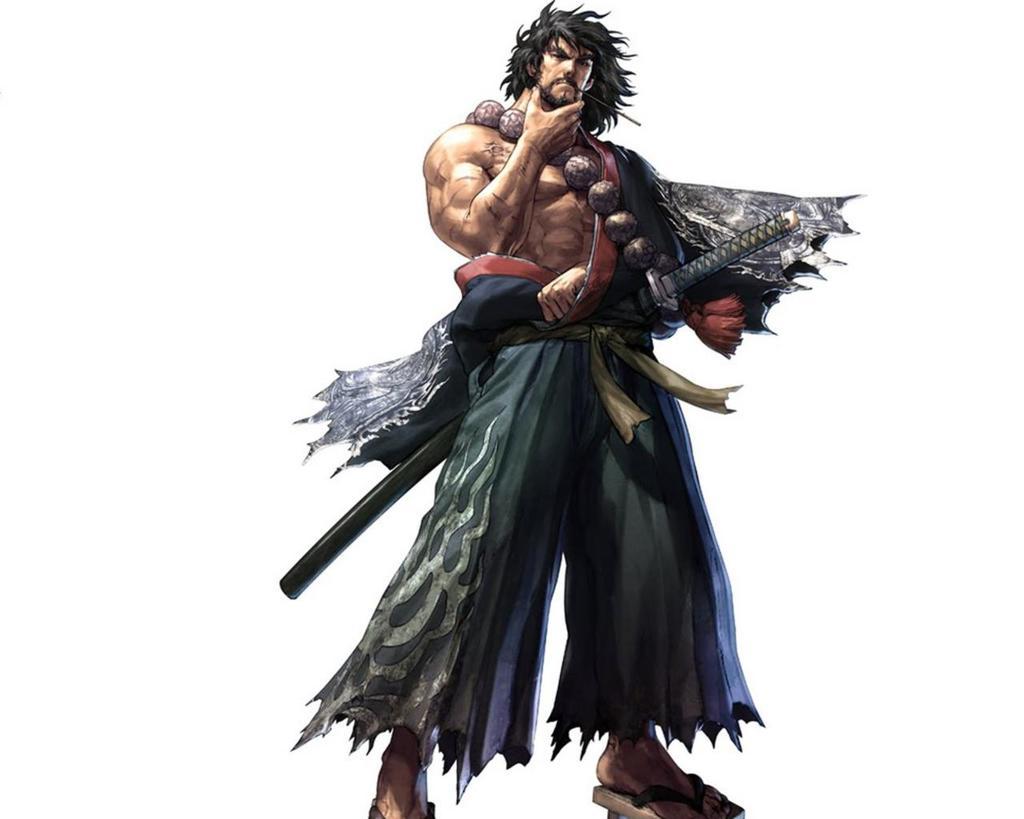 Master Korimoto