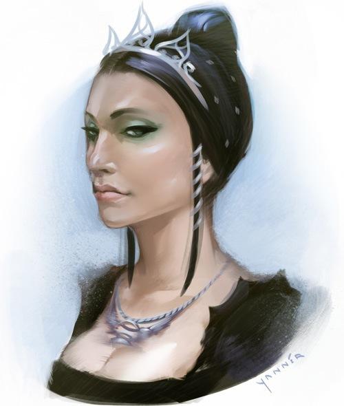 Lady Nandar