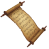 Scroll of Lesser Restoration