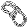 Rope of Climbing