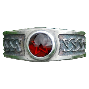 Ring of Hellish Rebuke