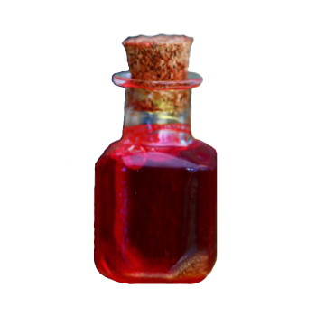 Potion of Superior Healing