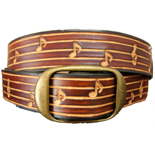 Greenhill's Music Belt
