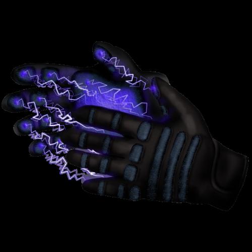 Gloves of Shocking Grasp