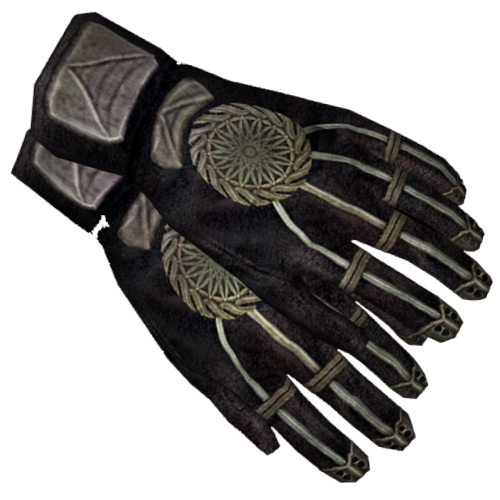 Gloves of Curse Removal