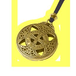 Amulet of Stunning