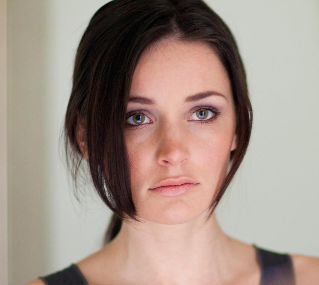 Rhiannon Alba