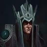 King Lantros Kazir