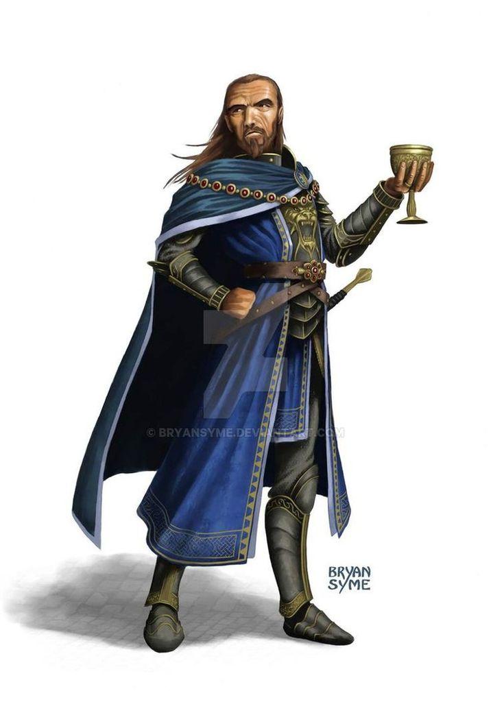 Baron Joaquim Wildhurst