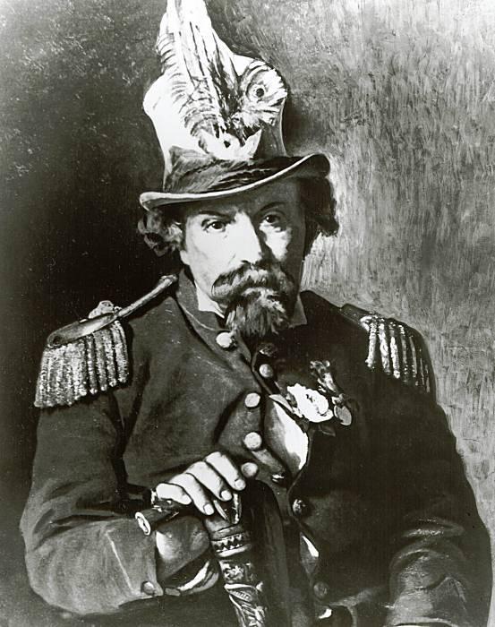 Emperor Joshua Norton I